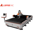 High-Precision Sheet Metal Fiber Laser Cutting Machine 2000w