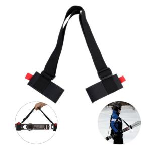 Ski Carrier Straps Thick