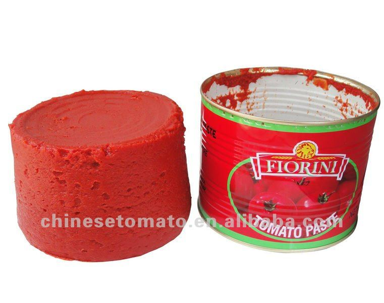 high qualtiy and low price tomato paste