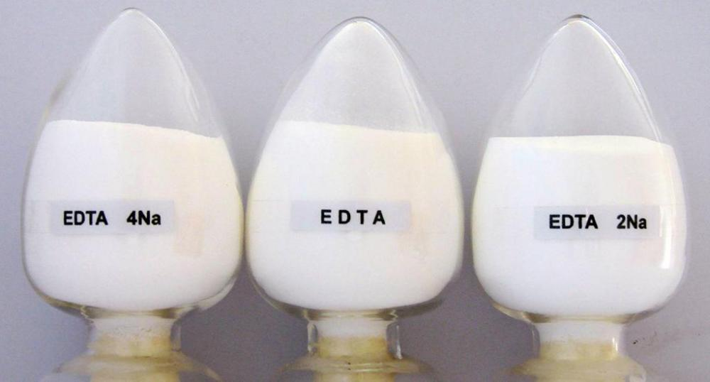 Edta Disodium Powder