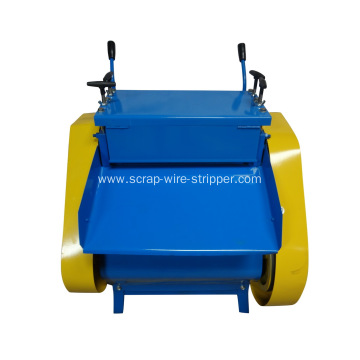 Low Cost for Scrap Wire Stripping Tool cable stripper machine export to Gibraltar Exporter