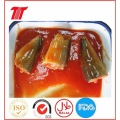 FMCG Products Canned Mackerel in Tomato Sauce