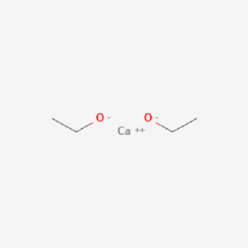 calcium ethanoate and ethanol reaction