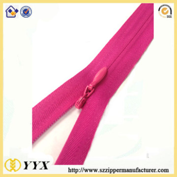 6 Inches YKK sewing invisible zipper