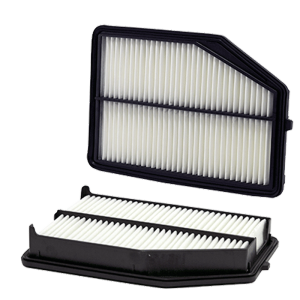 factory customized for  Honda CR-V Plastic Frame Air Filter export to El Salvador Importers