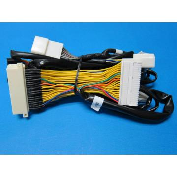 Customized for Game Machine Wire Harness Chinese Professional Connector cable export to Sri Lanka Manufacturers