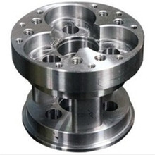 Precision CNC Machining Machinery Parts