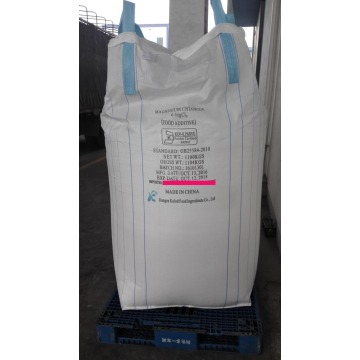 Magnesium chloride hexahydrate food ingredients white granule