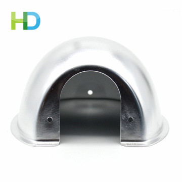 88%  rete aluminium safety reflector lighting covers