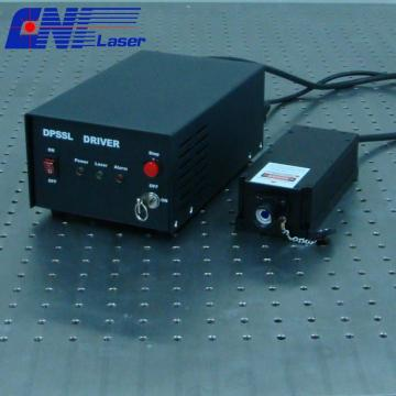 High Efficiency Factory for Hologram Lasers 639nm single frequency laser for holography supply to Greenland Importers