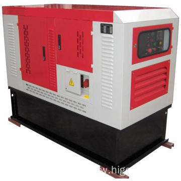 600A Silent Diesel Generator for Sales Price Welding Machine Generator