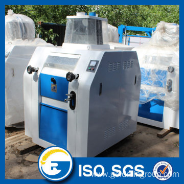 Fully Automatic Wheat Flour Milling Machines