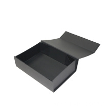 Black Collapsible Boxes For Bag & Clothing