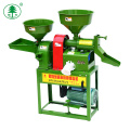 Rice Wheat Flour Dal Mill Grinder Machine