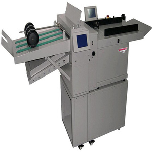 ZX-5370BFII Automatic Creasing and folding machine