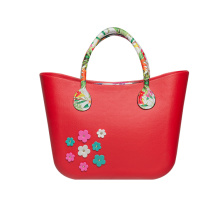 OEM/ODM for China O Bag Classic,O Bag  Kabelka,O Bag Cena, O Bag In USA Supplier 2018 New Fashion Designer EVA Women Handbag Wholesale supply to India Factories