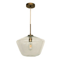Modern glass Pendant Lamp Decorative Hanging Light