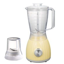 Factory directly provided for Rotary Switch Food Blenders,Juicer Blender,Baby Food Blender Wholesale from China 1.5L 350W professional Stand food processor juicer blenders supply to Armenia Manufacturer