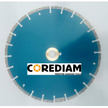 350 High Speed Green Concrete Blades