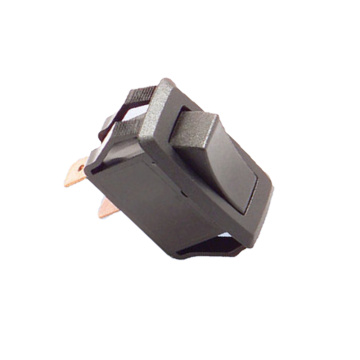 Electronic Off On Rocker Switch with UL Certificates