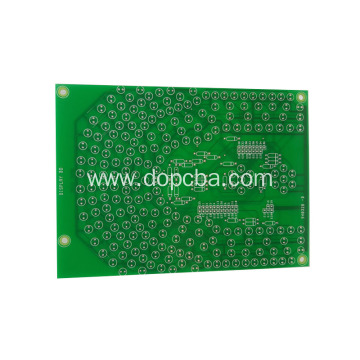 Multilayer PCB THT LED Circuit Board