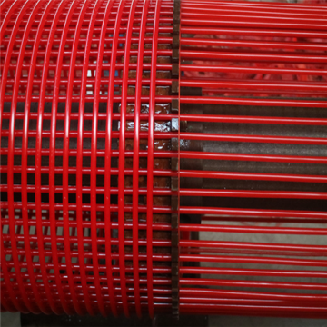Quarry Shaker Polyurethane Vibrating Screen Mesh