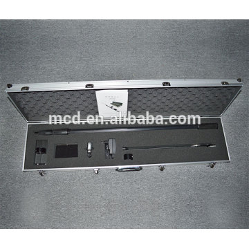 Portable Scanning System under vehicle inspection mirror MCD-V7D