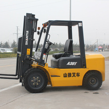 Chinese Professional for Hydraulic Diesel Forklift 3 ton good quality used forklifts for sale export to Austria Wholesale