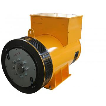 Brushless Three Phase Diesel Electric Generator
