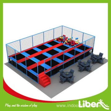 CE Approved High Quality Trampoline Exercise  for Kids