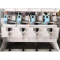 High Speed Sewing Thread Winding Machine