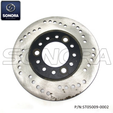 BAOTIAN SPARE PART BT49QT-21 Front brake disc (P/N:ST05009-0002) TOP QUALITY