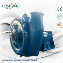 Heavy Duty Dredging Pumps