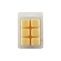 Scented raw soy wax blocks for candle making