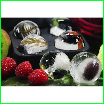 Food grade Premium Silicone Ice Ball Mold