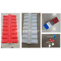 High Strength Fireproofing MgO Corrugated Roofing sheets