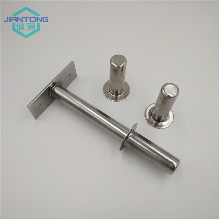 Stainless Steel Welding Parts 3