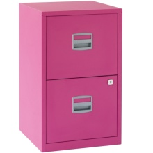 Leading Manufacturer for for Drawer File Cabinet Pink Two Drawer Filing Cabinet export to Guadeloupe Wholesale