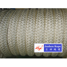 N/P Composite Double Braid Mooring Rope