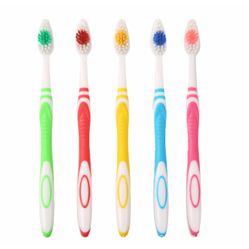 2019 High Quality Best Selling Colorful OEM Toothbrush