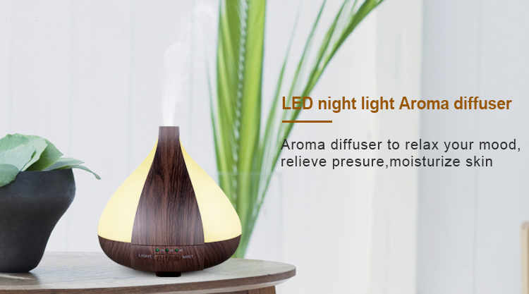 best oil diffuser 2018 amazon
