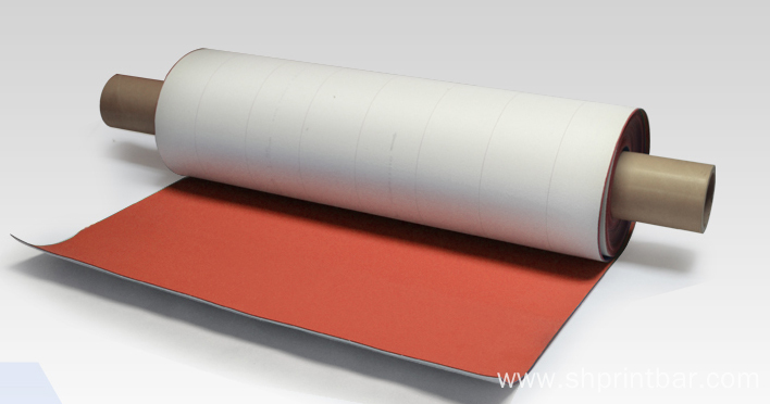 UV Printing Blanket Rubber Blanket