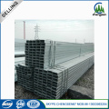 Gi Pre-Galvanized Section Steel PipeTube
