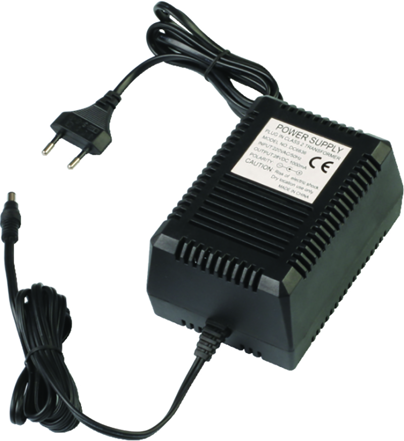 60W Linear Power Supply