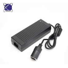 120w 12v 10a cigarette lighter adapter