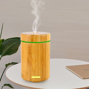 Wholesale Waterless Auto Shut-off Bamboo Mafuta Diffuser
