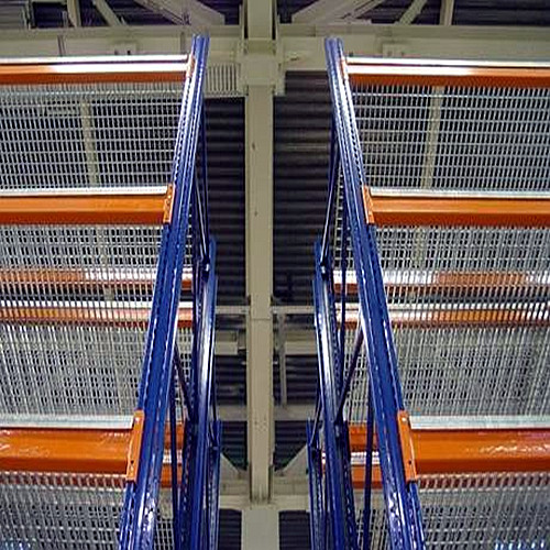 Supermarket Storage Rack