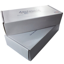 Eco-friendly High Quality White Mailing Postal Box