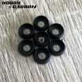 Nylon Flat Washers In Standard & Special Sizes