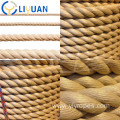3 strand jute rope cheap price